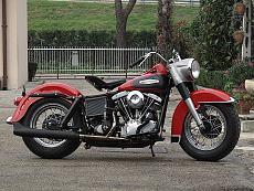 [Moto] Harley-Davidson FLH '68 Panshovel Electra Glide - Revell 1/8-img_1063.jpg