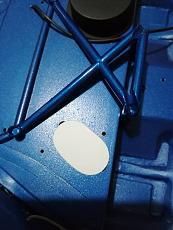 Costruisci la Subaru Impreza WRC 2003 1:8 Hachette-img_20191027_061845.jpeg