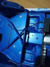 Costruisci la Subaru Impreza WRC 2003 1:8 Hachette-img_20191027_063443.jpeg