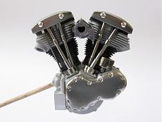 [Moto] Harley-Davidson FLH '68 Panshovel Electra Glide - Revell 1/8-img_4435.jpg
