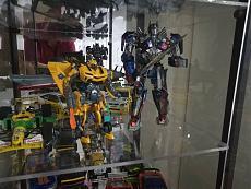[Sci-Fi] Trasformers 5 Optimus Prime Metal Earth kit-img_20191124_174021.jpeg
