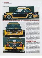 """[AUTO]Fiat 131 italeri 1 """"Olio fiat""""-1.jpg"""