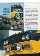"""[AUTO]Fiat 131 italeri 1 """"Olio fiat""""-3.jpg"""