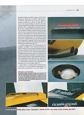 """[AUTO]Fiat 131 italeri 1 """"Olio fiat""""-5.jpg"""