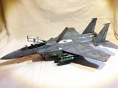 [Aereo] F-15 E Seymour Johnson, 1/48 hasegawa +set aires-img_9801.jpg