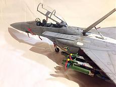 [Aereo] F-15 E Seymour Johnson, 1/48 hasegawa +set aires-img_9809.jpg