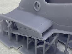 [auto] Ferrari 126 C2 B - G.P. Imola 1983 - 1/43 - scratch 3D-image1614712377.195007.jpg
