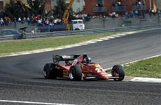 [auto] Ferrari 126 C2 B - G.P. Imola 1983 - 1/43 - scratch 3D-image1614755495.957166.jpg