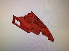 [auto] Ferrari 126 C2 B - G.P. Imola 1983 - 1/43 - scratch 3D-image1614755541.982657.jpg