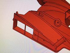 [auto] Ferrari 126 C2 B - G.P. Imola 1983 - 1/43 - scratch 3D-image1614755577.746117.jpg
