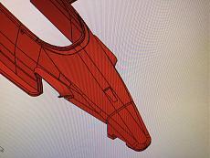 [auto] Ferrari 126 C2 B - G.P. Imola 1983 - 1/43 - scratch 3D-image1614755594.138698.jpg