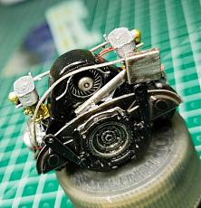 Porsche Speedster 356 Competition Fujimi Enthusiast-img20210410164908.jpg