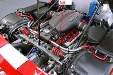 [Auto] Tamiya Ferrari Fxx 1:24-motore3.jpg