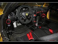 [Auto] Tamiya Ferrari Fxx 1:24-interni2.jpg