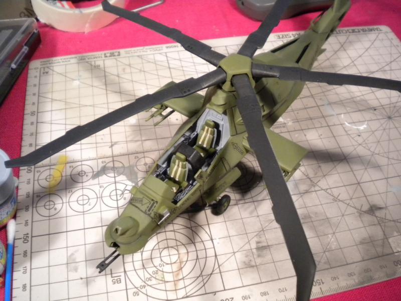 Elicottero Comanche : Heli rah comanche stealth elicopter forum