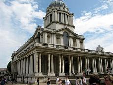 National Maritime Museum - Greenwich (Londra)-greenwich-1.jpg