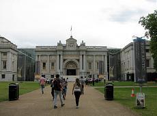 National Maritime Museum - Greenwich (Londra)-greenwich-3.jpg