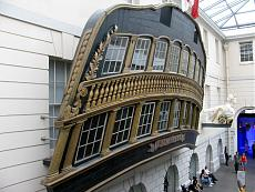 National Maritime Museum - Greenwich (Londra)-imp-1.jpg