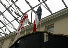 National Maritime Museum - Greenwich (Londra)-imp-6.jpg