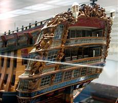 National Maritime Museum - Greenwich (Londra)-rg-10.jpg