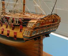 National Maritime Museum - Greenwich (Londra)-va74-9.jpg