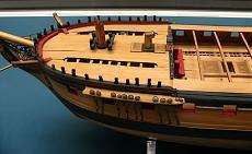 National Maritime Museum - Greenwich (Londra)-diana-1.jpg