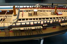 National Maritime Museum - Greenwich (Londra)-diana-2.jpg
