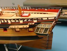 National Maritime Museum - Greenwich (Londra)-diana-3.jpg