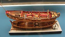 National Maritime Museum - Greenwich (Londra)-granado-1.jpg