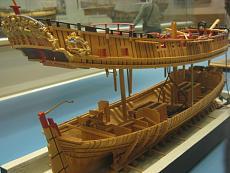 National Maritime Museum - Greenwich (Londra)-granado-5.jpg