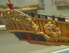 National Maritime Museum - Greenwich (Londra)-granado-6.jpg