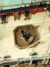 National Maritime Museum - Greenwich (Londra)-granado-7.jpg