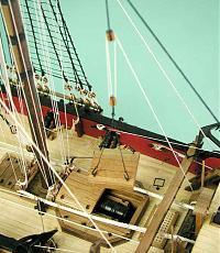 National Maritime Museum - Greenwich (Londra)-granado-8.jpg