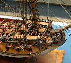 National Maritime Museum - Greenwich (Londra)-med-3.jpg