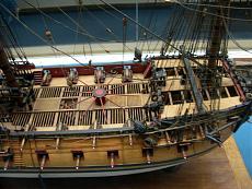 National Maritime Museum - Greenwich (Londra)-med-4.jpg