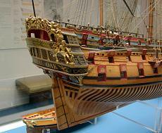 National Maritime Museum - Greenwich (Londra)-ro-5.jpg