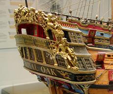 National Maritime Museum - Greenwich (Londra)-ro-6.jpg