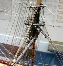 National Maritime Museum - Greenwich (Londra)-ro-8.jpg