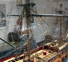 National Maritime Museum - Greenwich (Londra)-ro-9.jpg