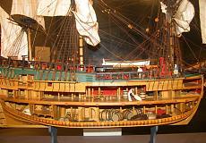National Maritime Museum - Greenwich (Londra)-end-3.jpg