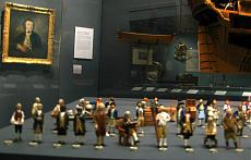 National Maritime Museum - Greenwich (Londra)-end-4.jpg