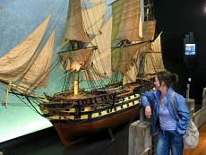 National Maritime Museum - Greenwich (Londra)-mar.jpg