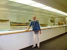 National Maritime Museum - Greenwich (Londra)-pier-1.jpg