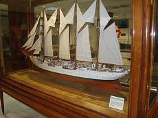 Museo Naval di Madrid-dsc07799.jpg