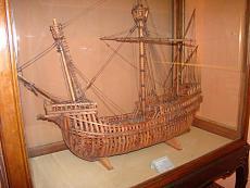Museo Naval di Madrid-dsc07803.jpg