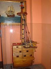Museo Naval di Madrid-dsc07812.jpg