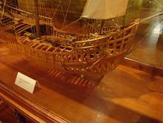 Museo Naval di Madrid-dsc07879.jpg
