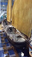 Museo della marineria di Cesenatico - Trabaccolo e Bragozzo-20140125_170906.jpg