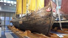 Museo della marineria di Cesenatico - Trabaccolo e Bragozzo-20140125_171727.jpg
