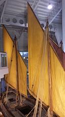 Museo della marineria di Cesenatico - Trabaccolo e Bragozzo-20140125_171505.jpg